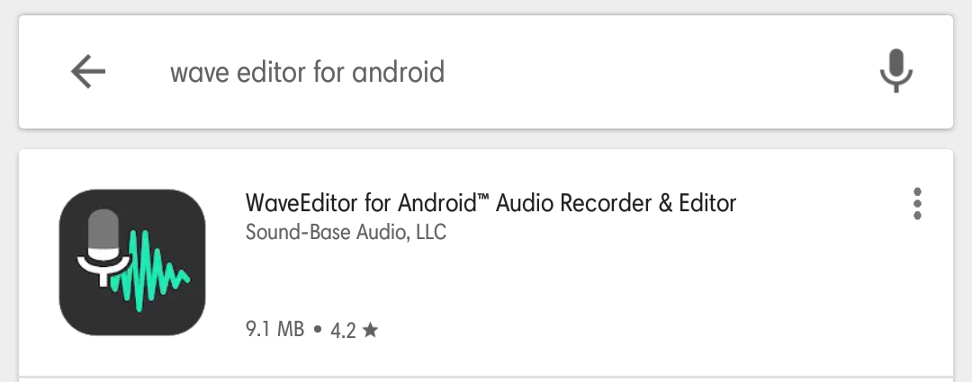 Audacity for Android: The Best Audio Recorder & Editor for Android