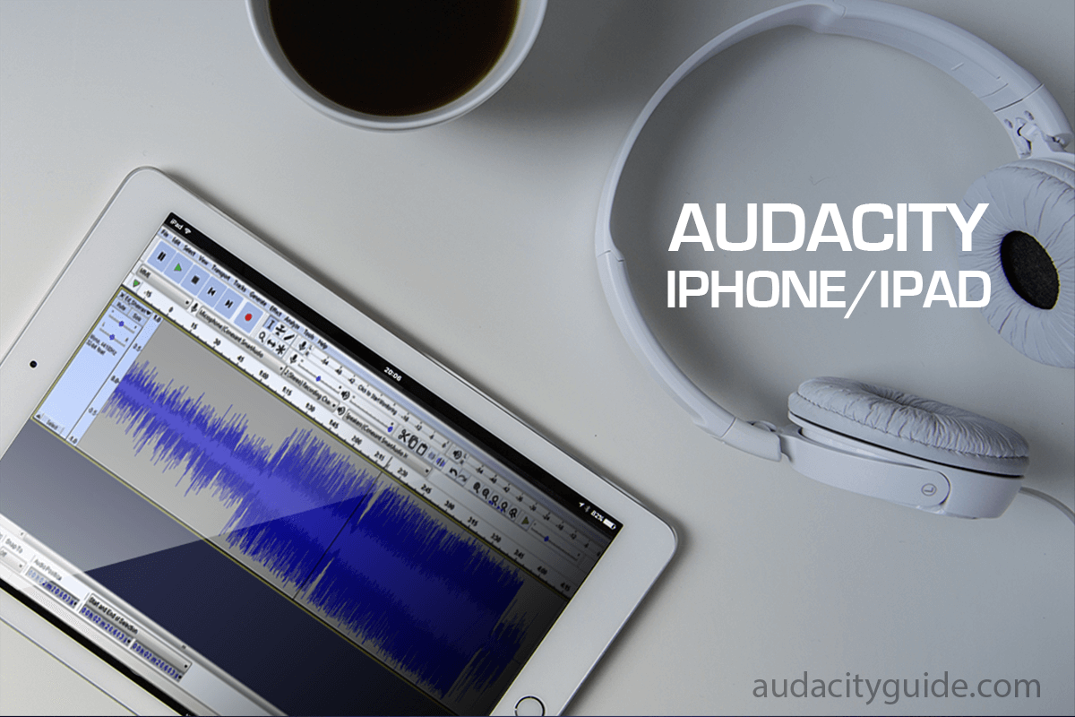 audacity for iphone