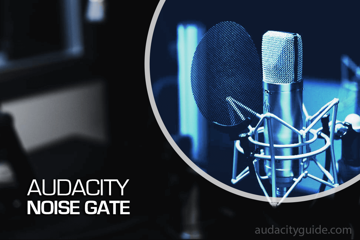 noise gate audacity